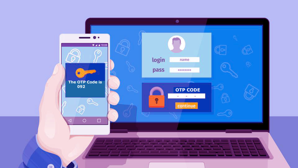best two-factor authentication solutions