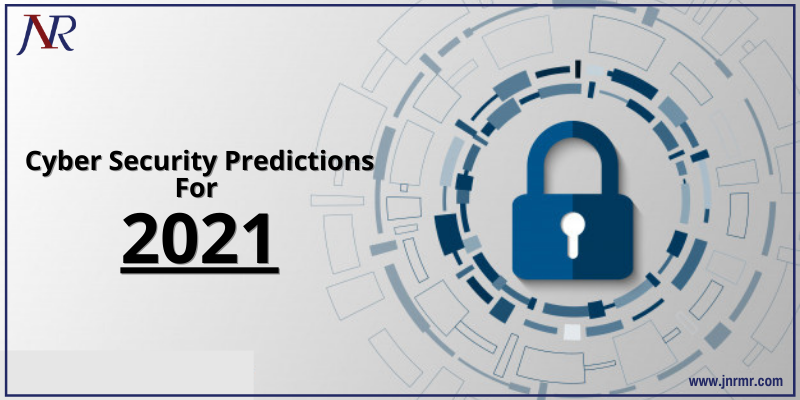 Cyber Security Predictions